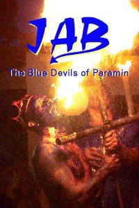 Jab!-The-Blue-Devils-of-Paramin_2006_Portrait-Poster-Image_Tego